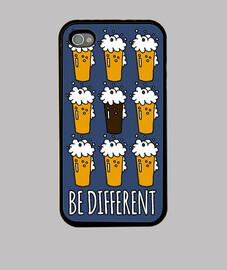 essere diverse birre
