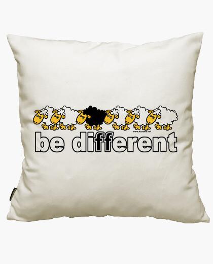 Fodera cuscino essere diverso