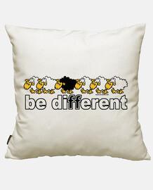 essere diverso
