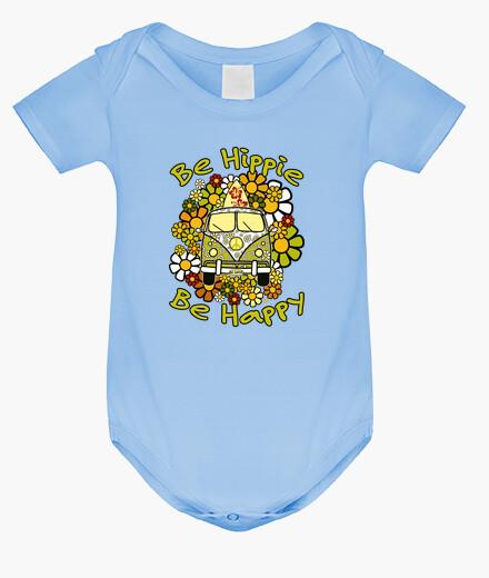 Abbigliamento bambino essere hippie be happy