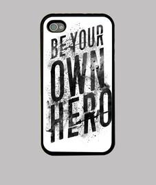 essere il vostro eroe
