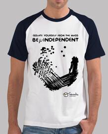 essere μindependent