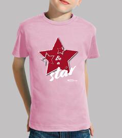 essere una t-shirt bambino da t-shirt bambino