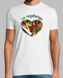 essere vegetariani