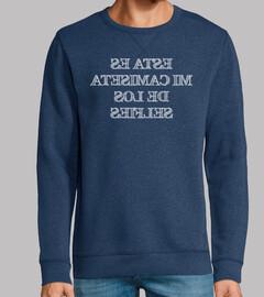 Esta es mi camiseta de los selfies (osc