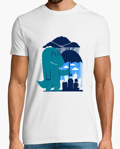 Camiseta esta es mi ciudad