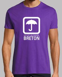 esta es una sombrilla breton