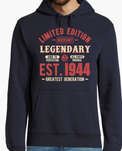 Jersey establecido en 1944
