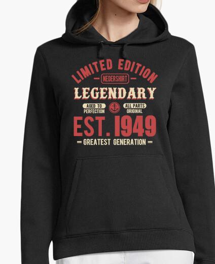 Jersey establecido en 1949