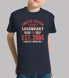 Established 2004