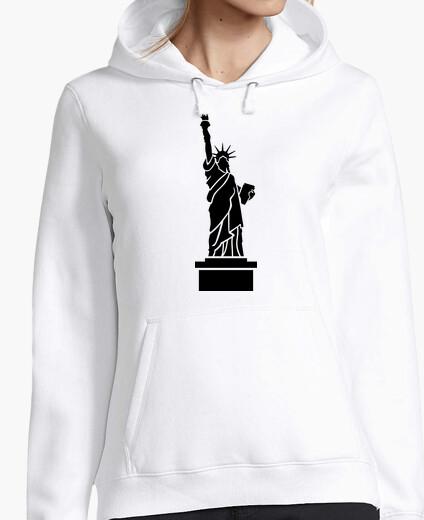 Jersey estatua de la Libertad