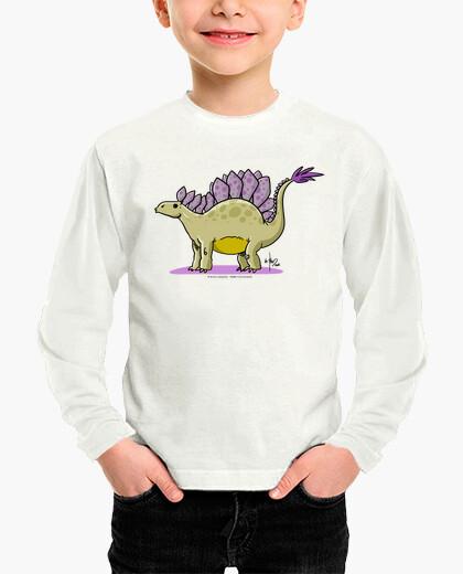 Ropa infantil Estegosaurio