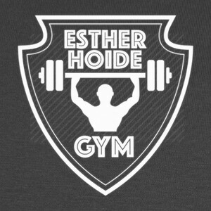 Camisetas Esther Hoide Gym