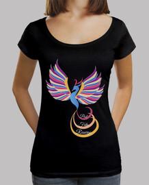 estilo suave phoenix árabe