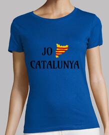 Estimo Catalunya Senyera