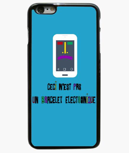 Funda iPhone 6 Plus / 6S Plus esto no es