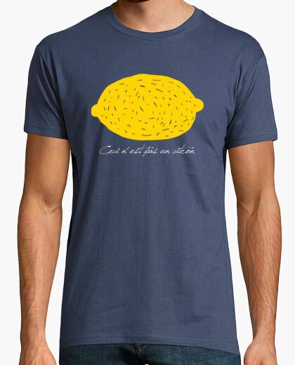 Camiseta Esto no es un limón.