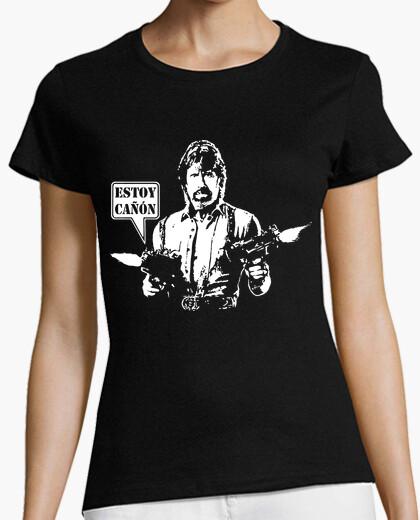 Camiseta Estoy Cañón