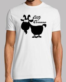Estoy Comuna Cabra