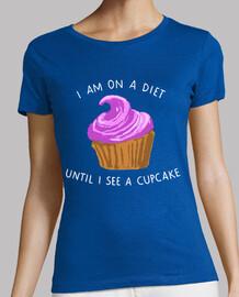 estoy en una dieta hasta que veo una magdalena