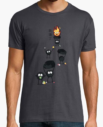 Camiseta estoy hambriento