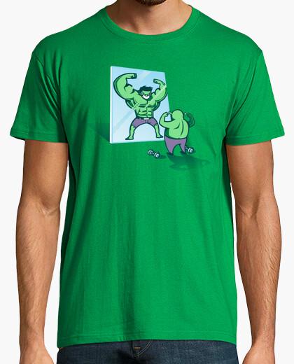 Camiseta Estoy hecho una masa