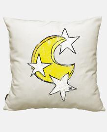 Estrel lune et les