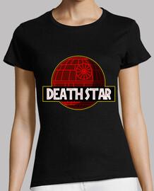 Estrella de la muerte Star Wars mujer