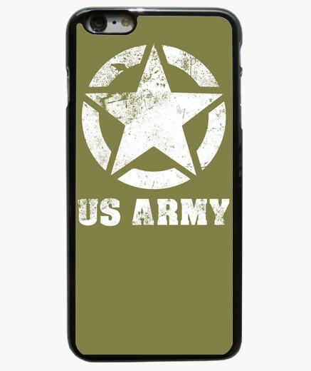 Funda iPhone 6 Plus / 6S Plus estrella del...