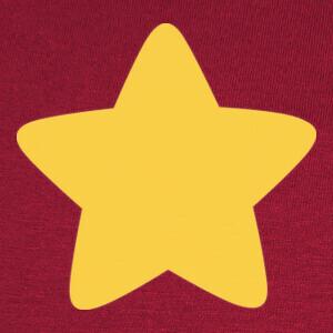 Tee-shirts Estrella del universo