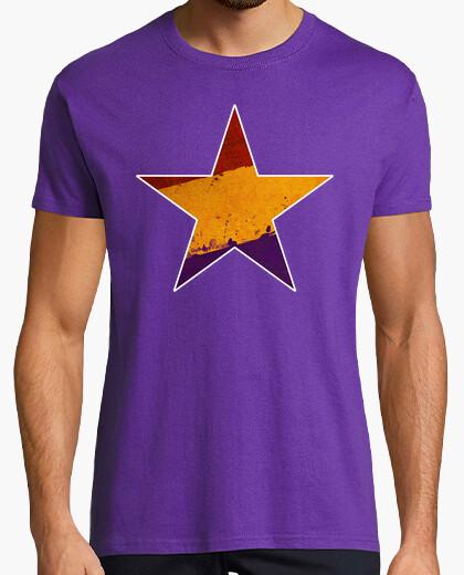 Camiseta Estrella Republicana