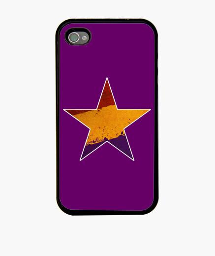 Funda iPhone Estrella Republicana