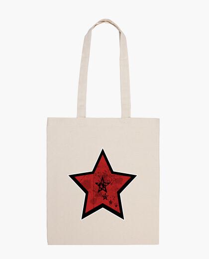 Bolsa Estrella Roja