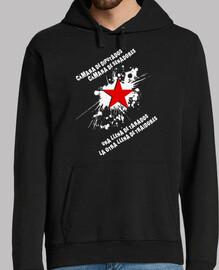 Estrella roja - Diputados y senadores,