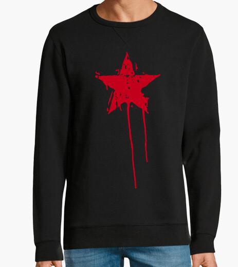 Jersey Estrella Roja Pintura
