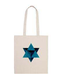 Estrella Tetraédrica bolsa