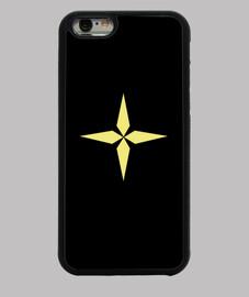 estrella verde lima