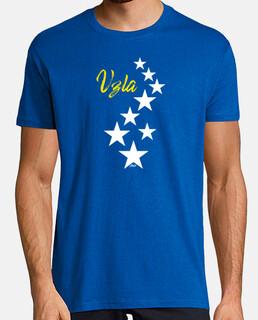 Estrellas de Venezuela