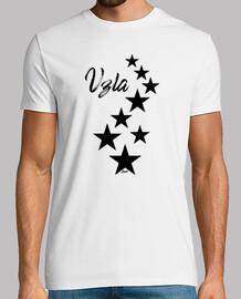 Estrellas de venezuela black