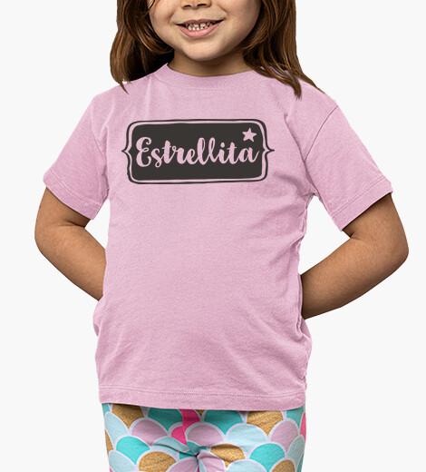 Ropa infantil estrellita estrellita