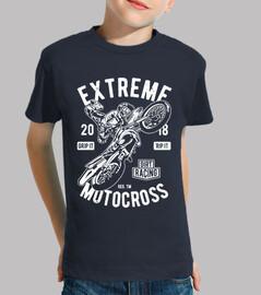 estremo moto cross