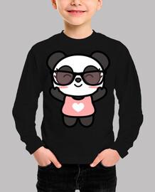 Estudiosa Panda G_B_NT