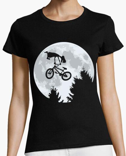 Camiseta ET Backflip