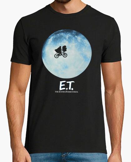 Camiseta E.T. El Extraterrestre