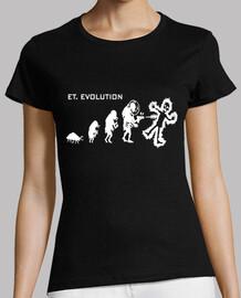 E.T. EVOLUTION