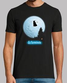 E.T. EXTERMINATE (camisetas chico y chica)