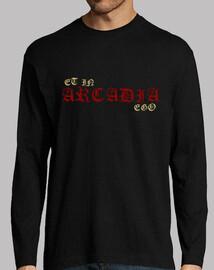 Et in Arcadia ego (sealed) CP1
