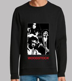 était - woodstock