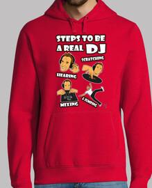 étapes pour être un vrai dj