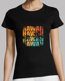 été d'origine hawaïenne